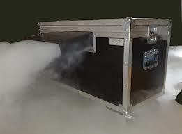 מכונת עשן כבד