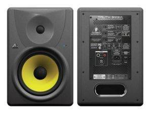 מיקסר TRX Audio MEN62FX