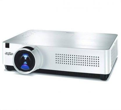 השכרת מקרן HD 3000