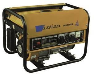 גנרטור LT4500 Lutian