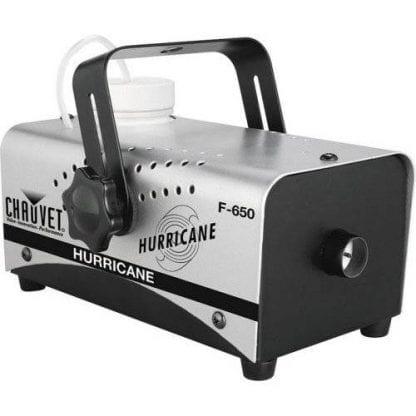 מכונת עשן 900W(שלט ידני) Fog Machine