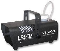 מכונת עשן 400W(שלט ידני) Fog Machine