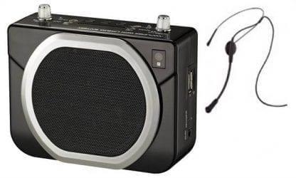חגורת הגברה Pro-Audio PA815-M