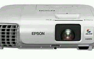מקרן Epson EBX20