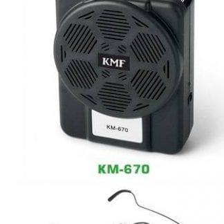 חגורת הגברה KMF-670