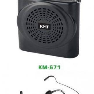 חגורת הגברה KMF-671