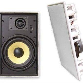 רמקול שקוע מלבן Pro-Acoustics SSL-611
