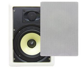 רמקול שקוע קיר Pro-Acoustics sw-8