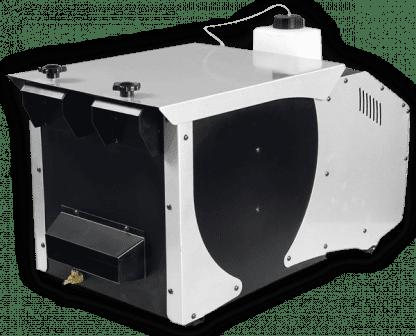 מכונת עשן (כולל שלט) Fog Machine 3000W