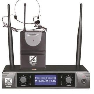 מדונה אלחוטית מבית TRX Audio U-5096MH