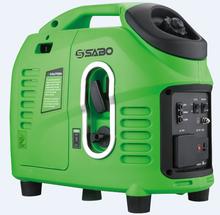 גנרטור מושתק מבית SABO GT-1500i