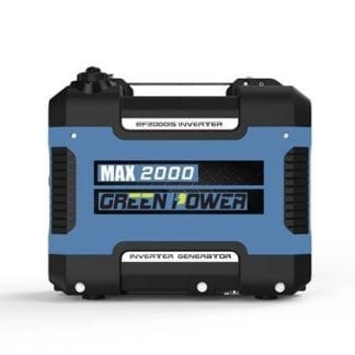 גנרטור מושתק Green Power MAX2000