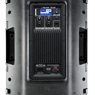 רמקול מוגבר TRX Audio Q15-AD