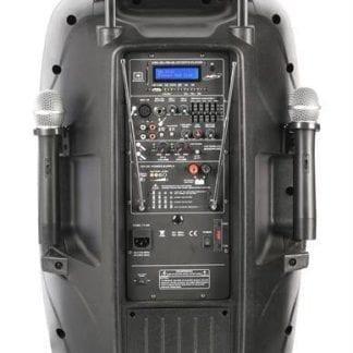 בידורית ProXtone AIR-500