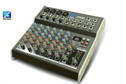 מיקסר TRX Audio MEN82FX