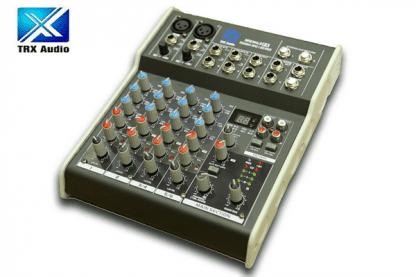 מיקסר TRX Audio MEN62FX
