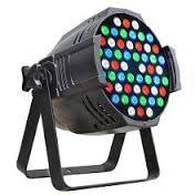 תומאס לד RGB 54*5W