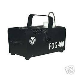מכונת עשן (כולל שלט) Fog Machine 400W turbo