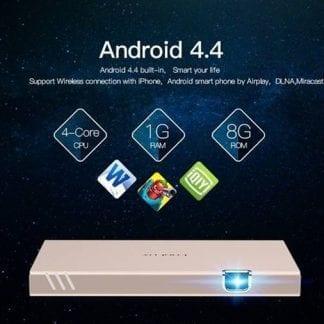 מקרן נייד CLX X7-Android