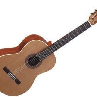 גיטרה קלאסית עבודת יד EL OC-1C Elise