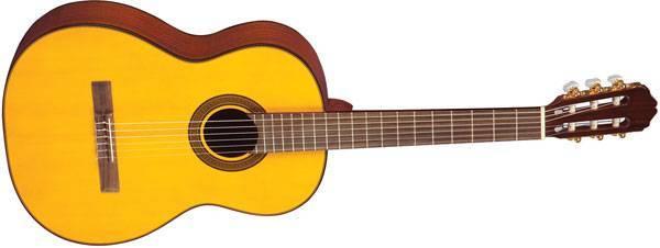 גיטרה קלאסית של חברת Takamine דגם G124