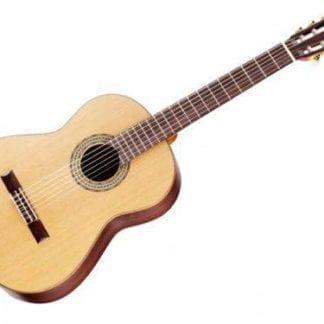 גיטרה קלאסית מלאכת יד SupraNatura N2010 Walden