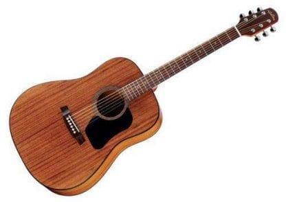 גיטרה אקוסטית Standard D351 Walden