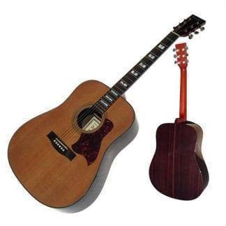 גיטרה אקוסטית MF4104 Armando