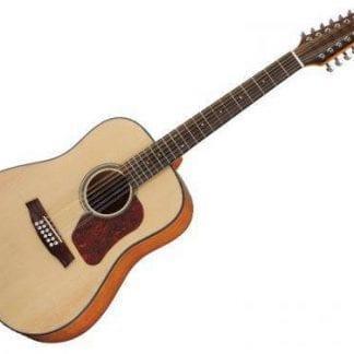 גיטרה אקוסטית D10 Washburn