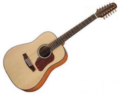 גיטרה אקוסטית Natura D550 Walden