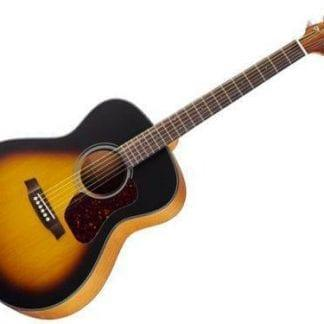גיטרה אקוסטית מוגברת G570ETB Walden