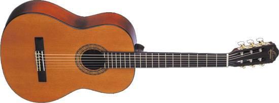 גיטרה קלאסית washburn דגם OC9