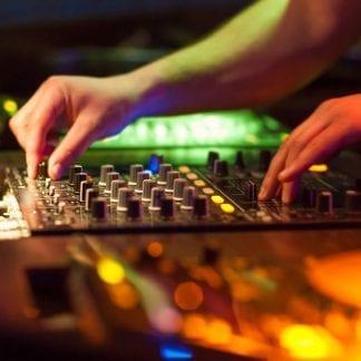 ציוד DJ