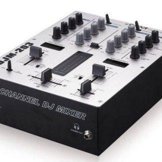 מיקסר ל-DJ