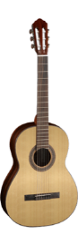גיטרה קלאסית Belmonti m5360 NAT