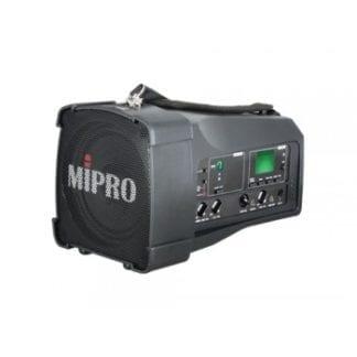 בידורית ניידת MIPRO ma 101 su (מדונה)