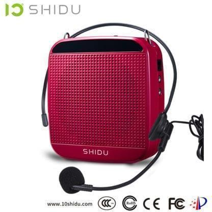 חגורת הגברה SD-S512 SHIDU