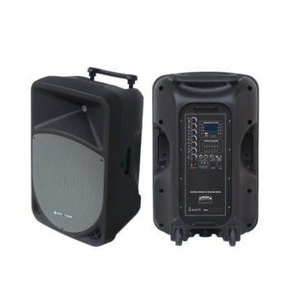בידורית ניידת לקריוקי Proxtone Air1000 Pro