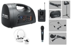 סקירת-מוצר-בידורית-ניידת-x2000-מבית-trx-audio