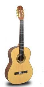 סקירת מוצר | גיטרה קלאסית מומלצת למתחילים Cehard EC-3800