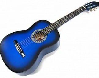 גיטרה קלאסית Belmonti m831 BLU