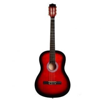 גיטרה קלאסית Belmonti m831 RED