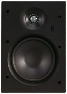 סט זוג רמקולים שקוע קיר Omega Audio OW65