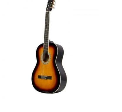 גיטרה קלאסית מבית C3800 SB CEHARD