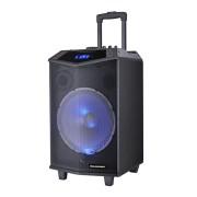 בידורית קריוקי Blaupunkt SmartBox-12