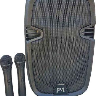 בידורית ProTech PA308