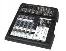 מיקסר אומנים TRX Audio Pro8