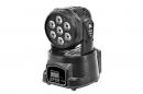 פנס מובינג 7pcs*10W LED Moving Head Light
