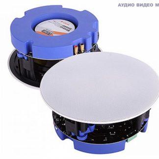 רמקול שקוע מוגבר בלוטוס LUMI Audio FLC-6BT