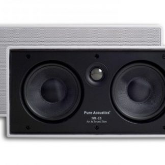 רמקול שקוע קיר Pure Acoustics NR25